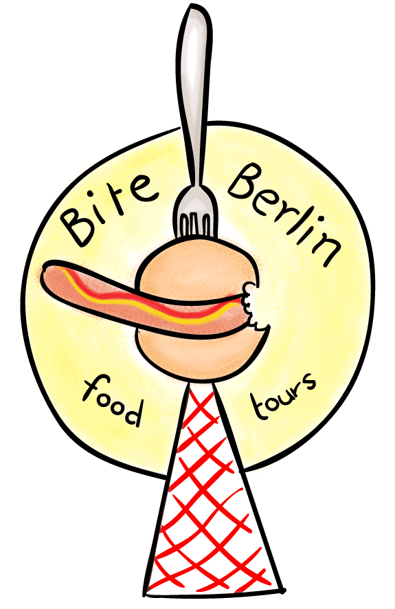 Bite berlin tours . Clipart food time
