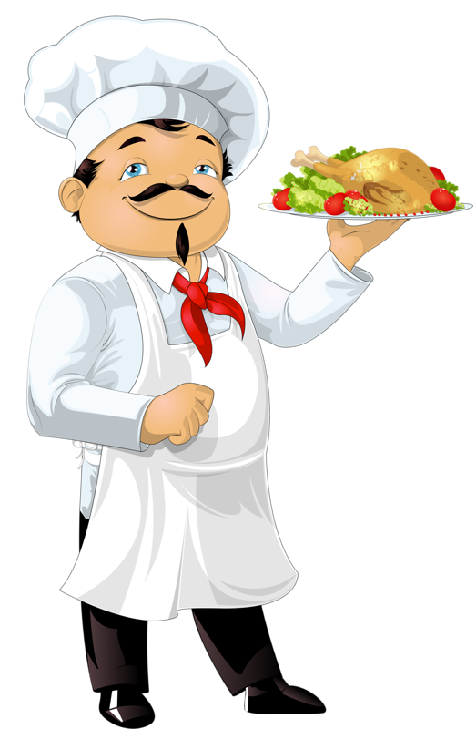 png pinterest clip. Moving clipart chef