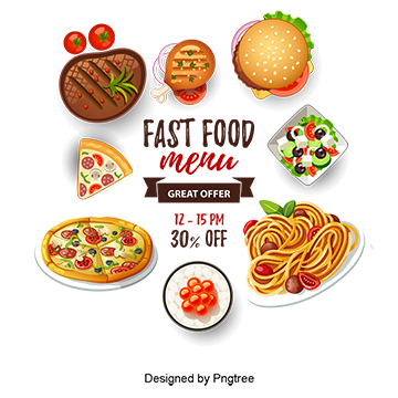 Food free download logo. Foods clipart vector
