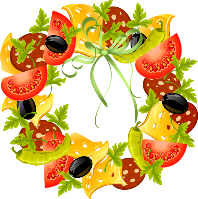 Graphic design clip art. Vegetables clipart garden vegetable