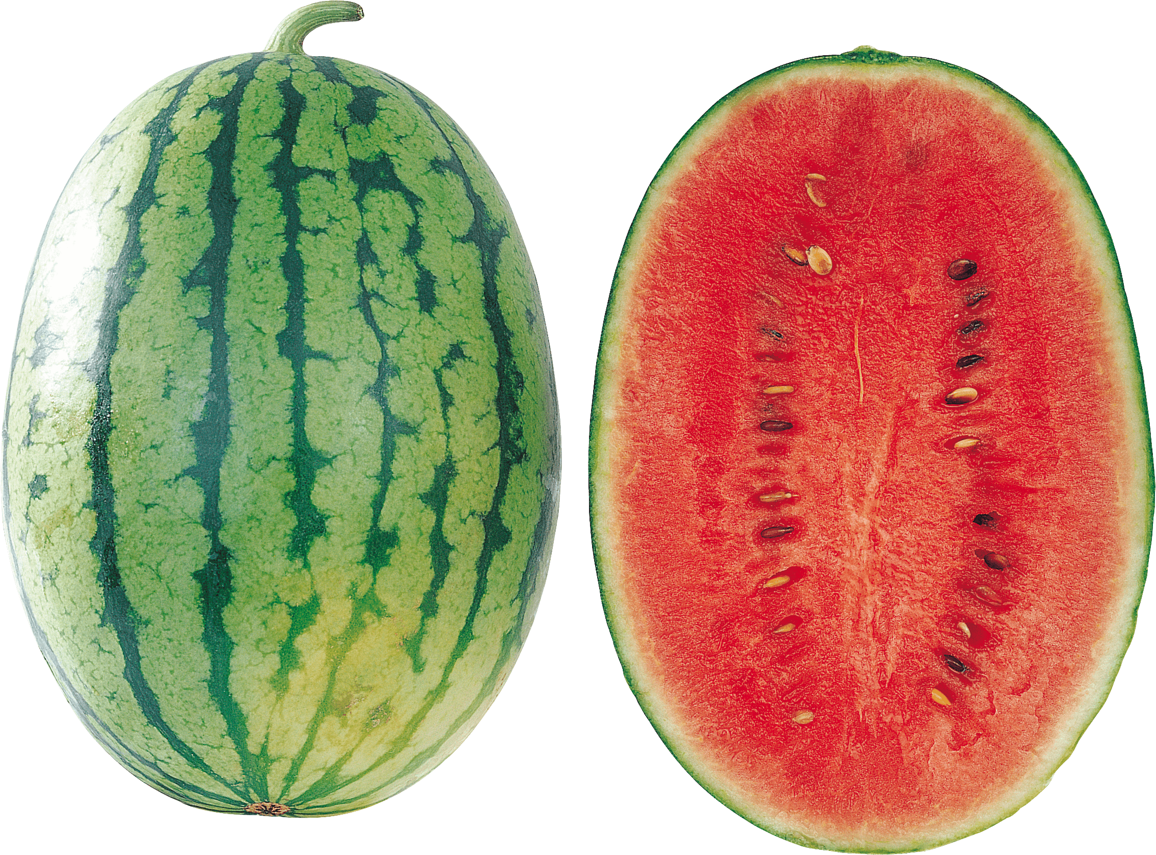 Fruit clipart watermelon. Open transparent png stickpng