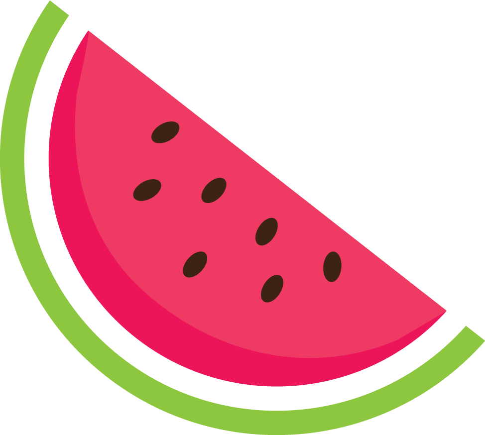 Watermelon clipart whole. Compatible for any gadget