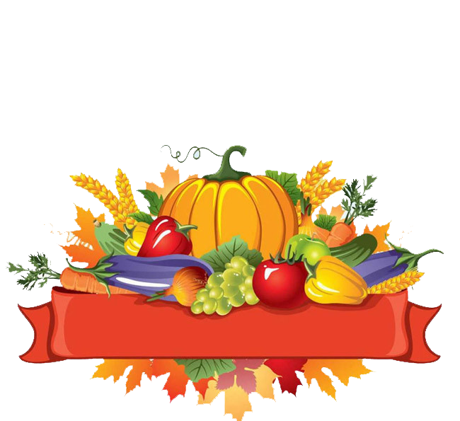 Winter clipart vegetable. Krasnoyarsk harvest festival crop