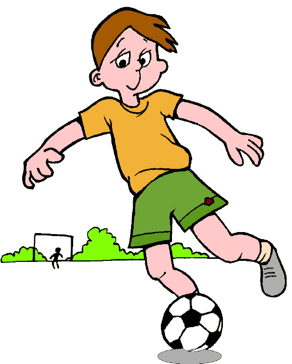 Animated free download best. Play clipart football team