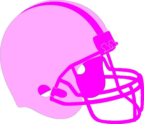 Headphones clipart classroom. Pink football helmet clip