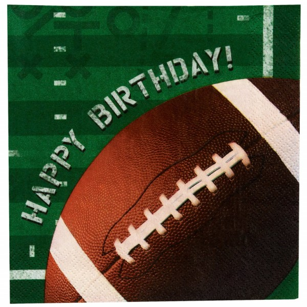 Station . Football clipart birthday
