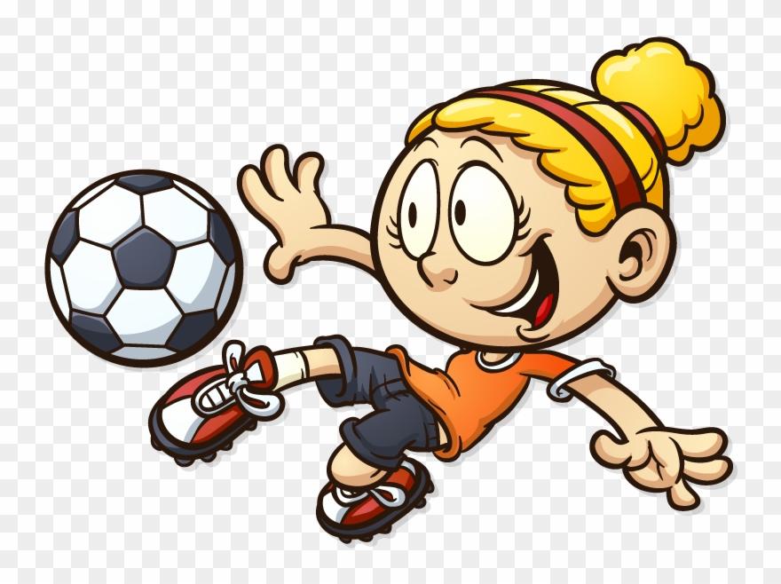Ready steady goal football. Goals clipart cartoon
