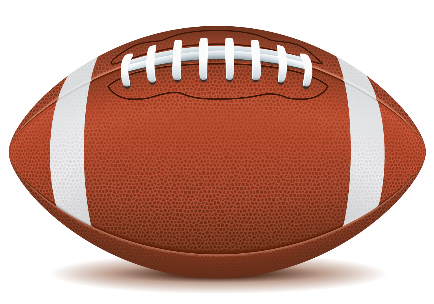 Football clipart clear background. Free download best