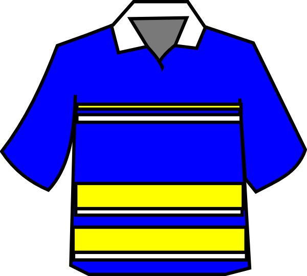 Jersey football jersey