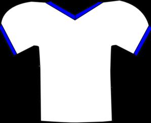 Clip art tumundografico best. Jersey clipart football jersey