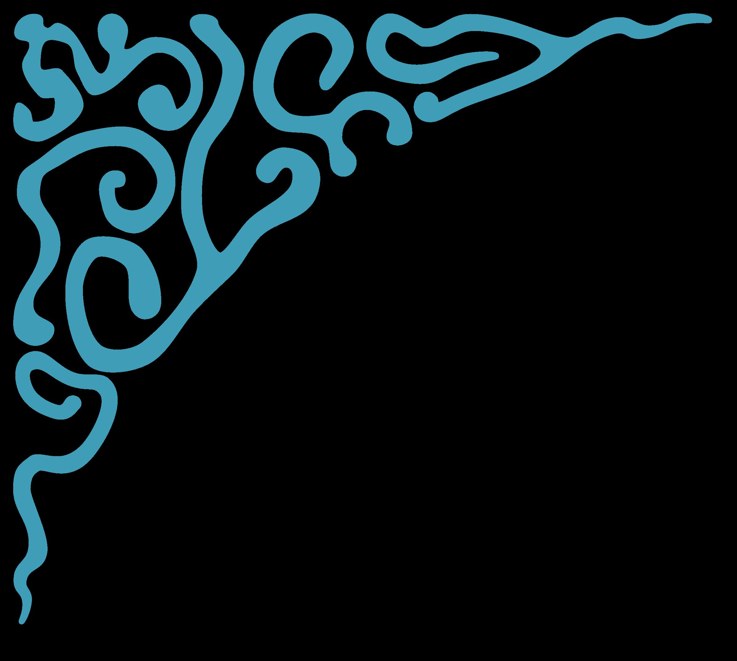 Corner flourish clipartmonk free. Scroll clipart logo