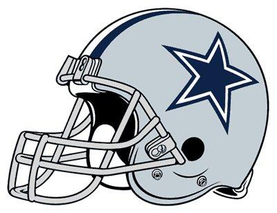 Free football cowboy cliparts. Dallas cowboys clipart helment