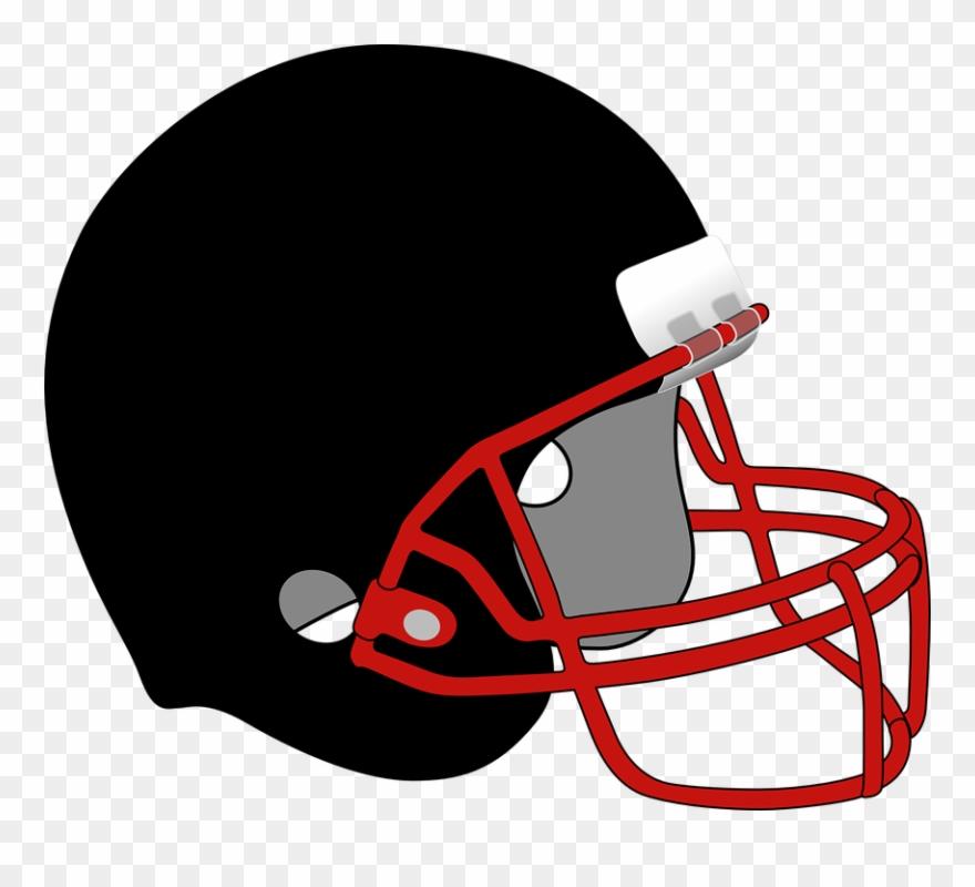 Greyhound helmet black png. Football clipart cricket