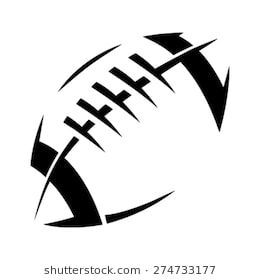 Football clipart cricket. Image result for laces