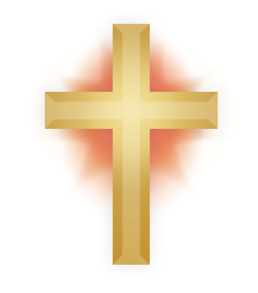 Gothic cross christian picture. Community clipart council