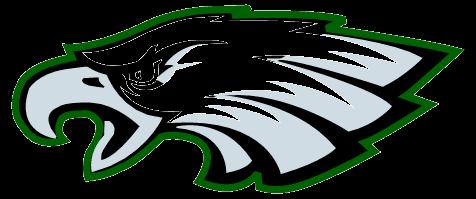 Eagles clipart badge. Free football eagle cliparts