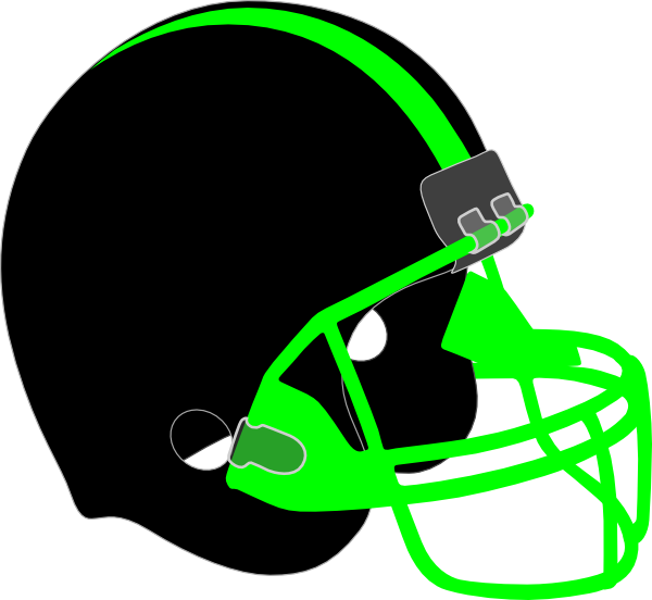 Helmet clip art at. Clipart football face