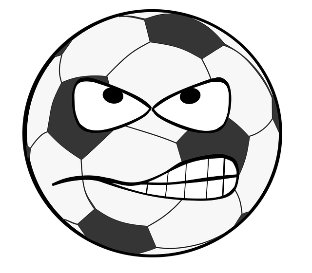 Clipart football face. Free photo clip art