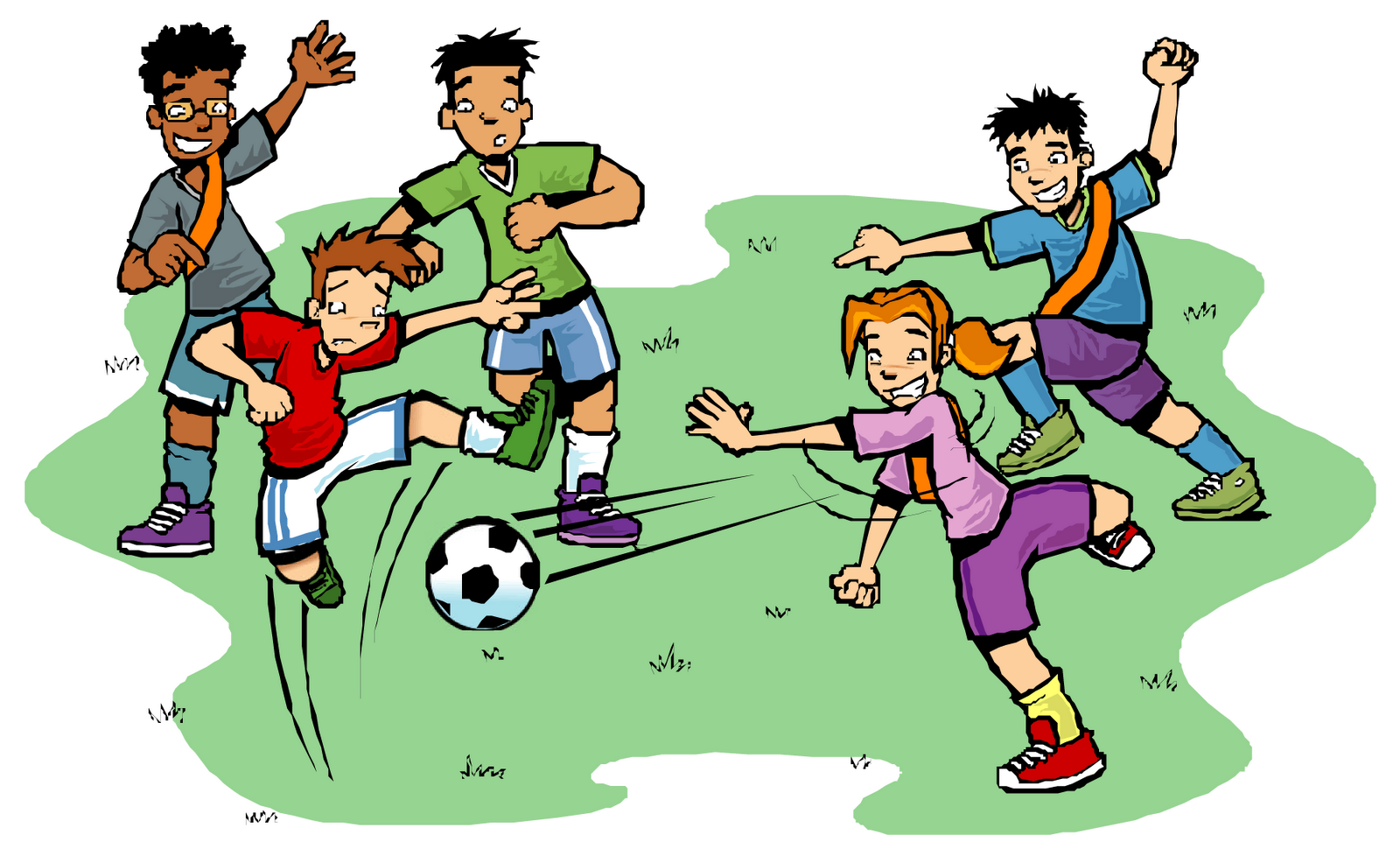 Free cliparts download clip. Clipart football family