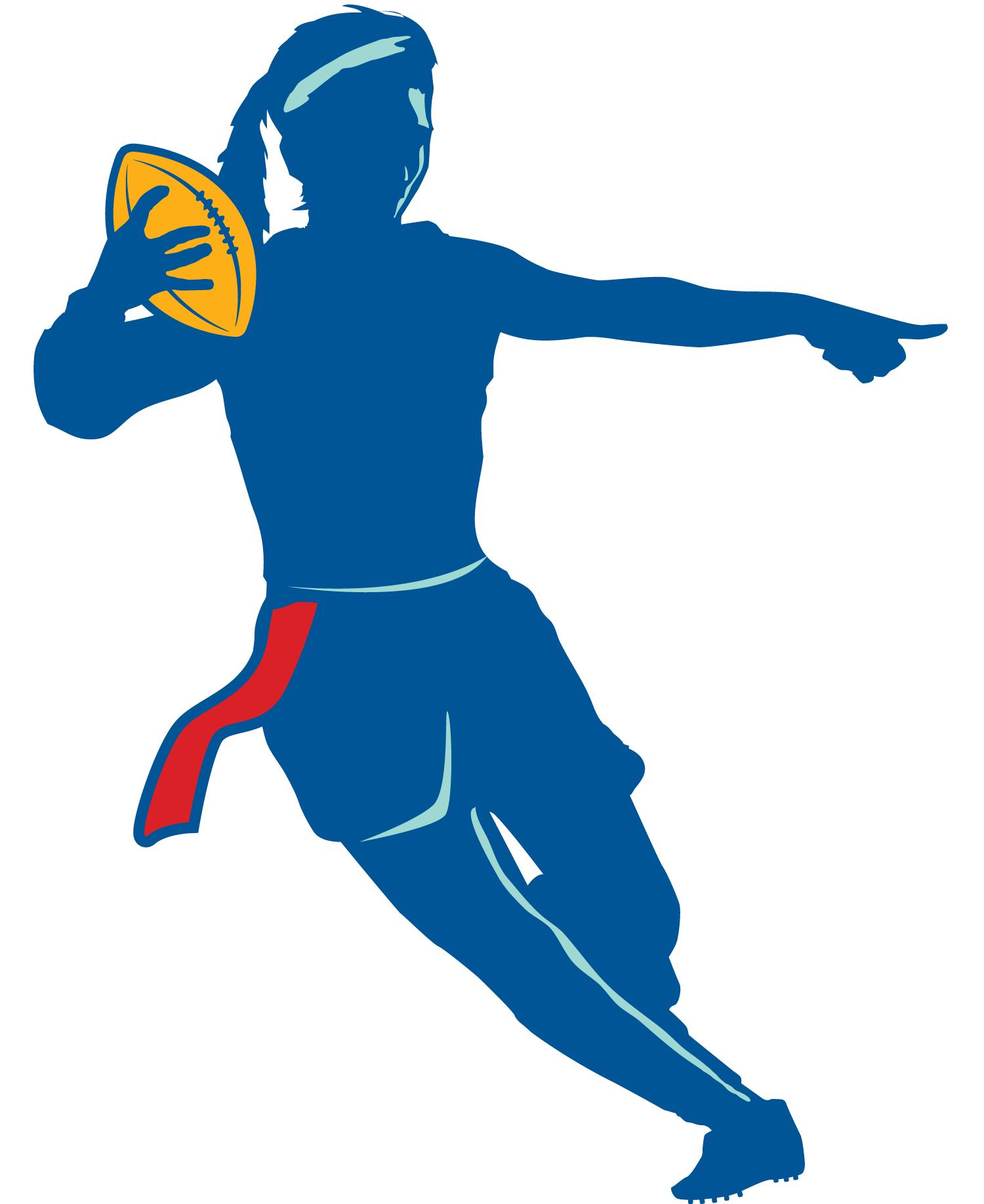 Best clipartion com . Clipart football flag