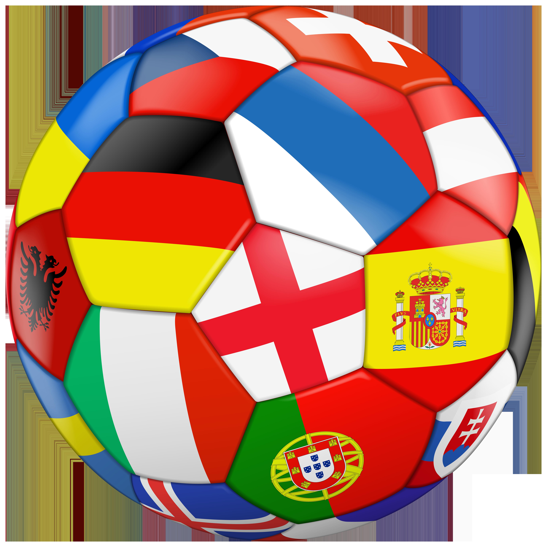 Stock photography clip art. Clipart football flag