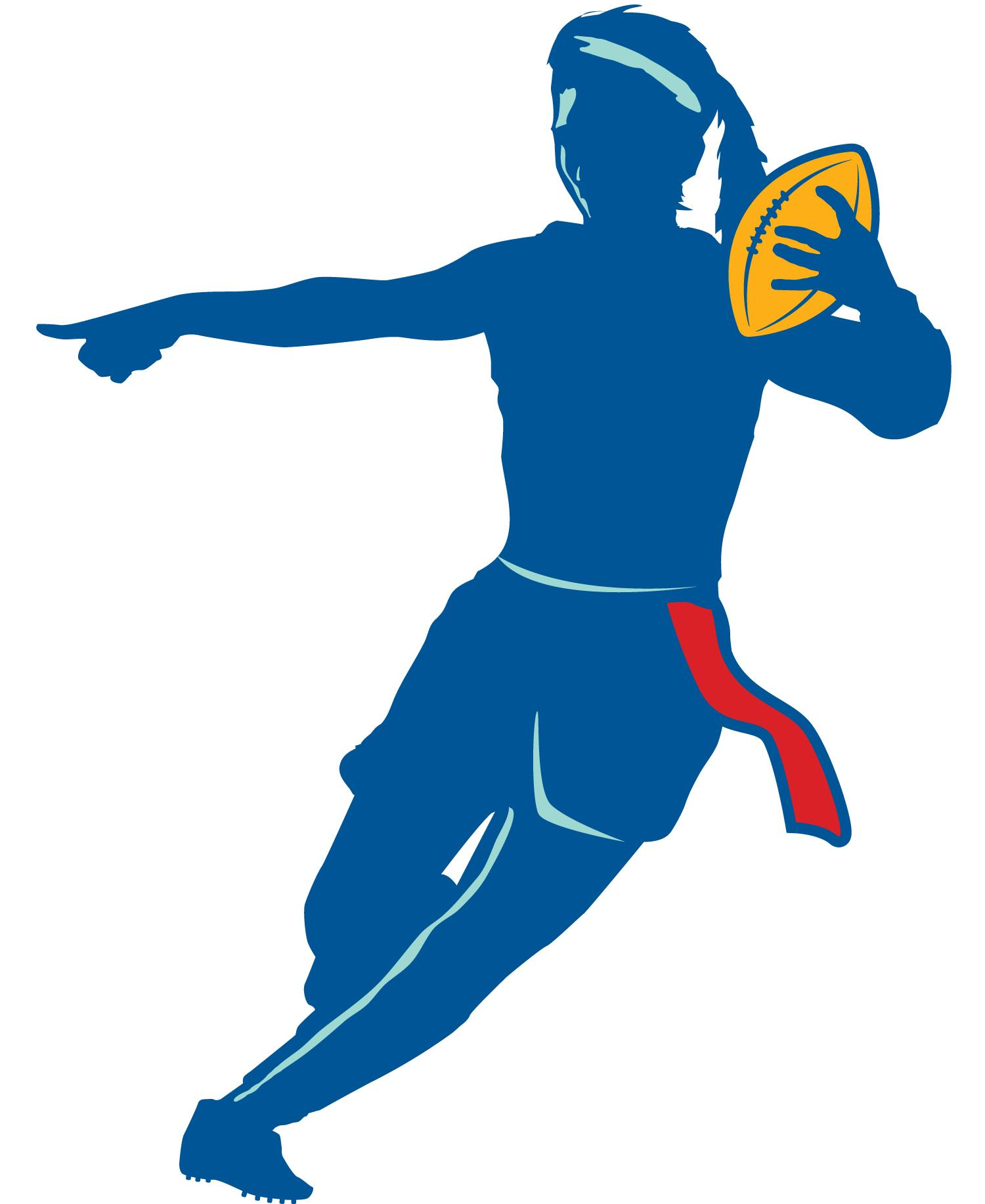 Clipart football flag. Free download best