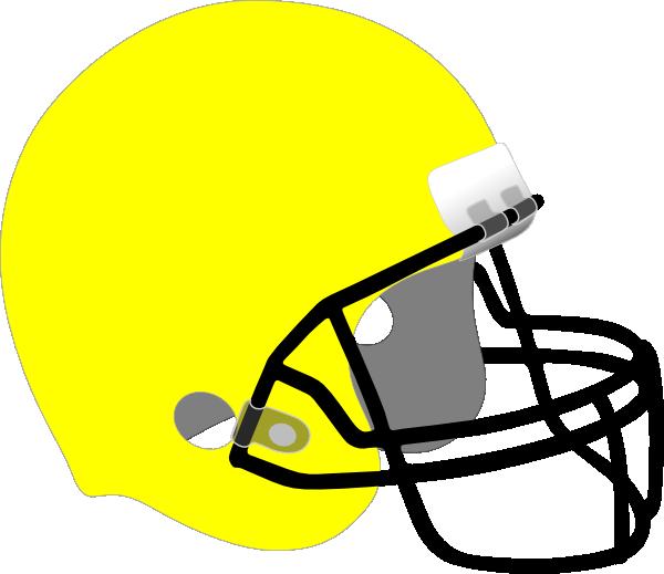 Football football helmet