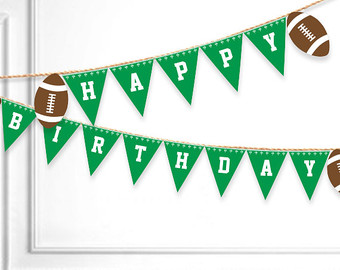 Free sports cliparts download. Football clipart birthday