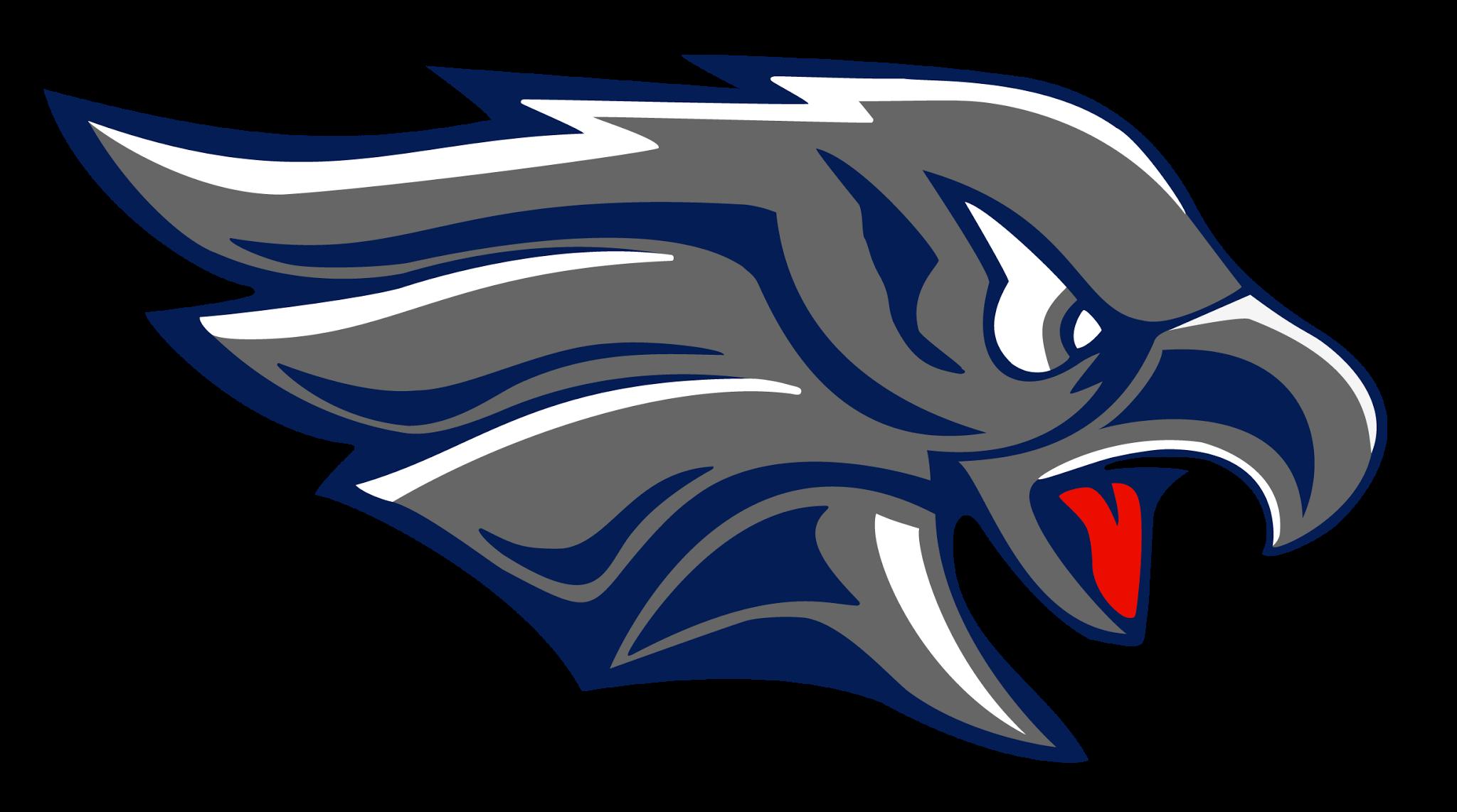 Clipart football hawk. High school sports blog