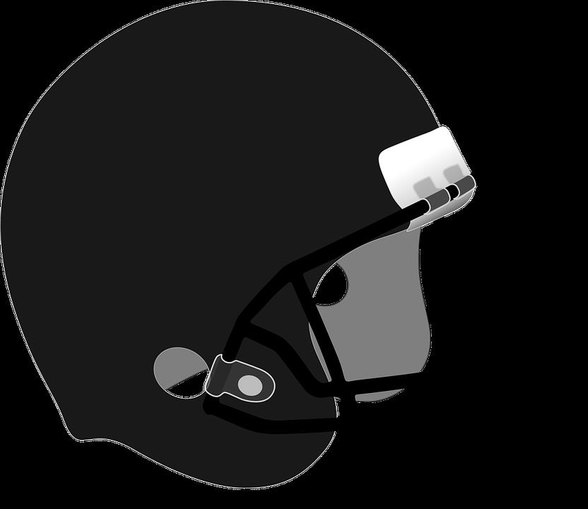 Dallas cowboys clipart helment. Football helmet frames illustrations