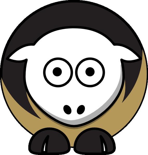 Sheep ucf knights team. Football clipart knight