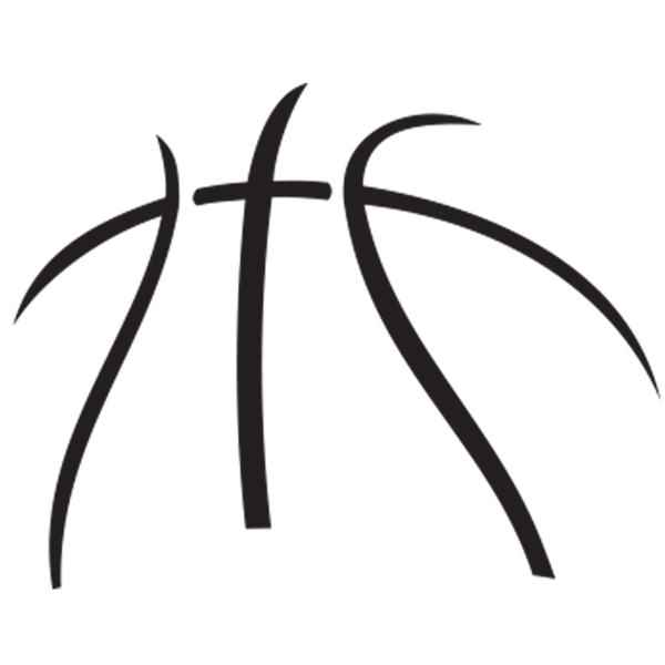 Lace clipart football.  collection of basketball