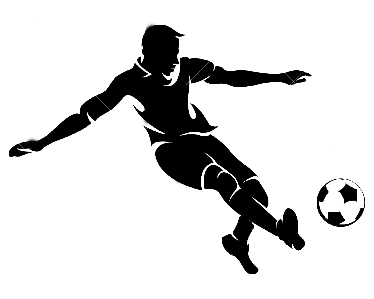Football clipart football player.  collection of transparent
