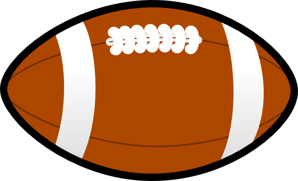 Free cliparts download clip. Football clipart nfl