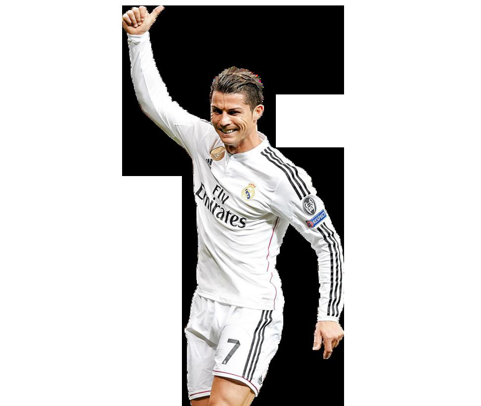 Cristiano ronaldo number winner. Goal clipart gambar
