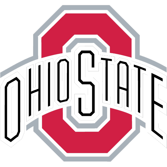 Logos. Clipart football ohio state