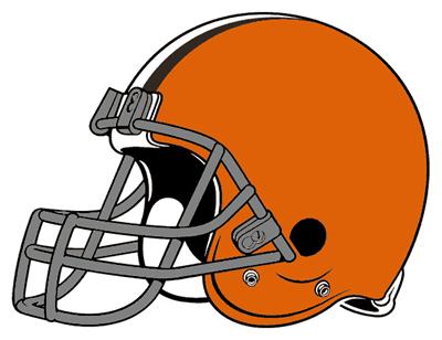 Football clip art library. Helmet clipart orange
