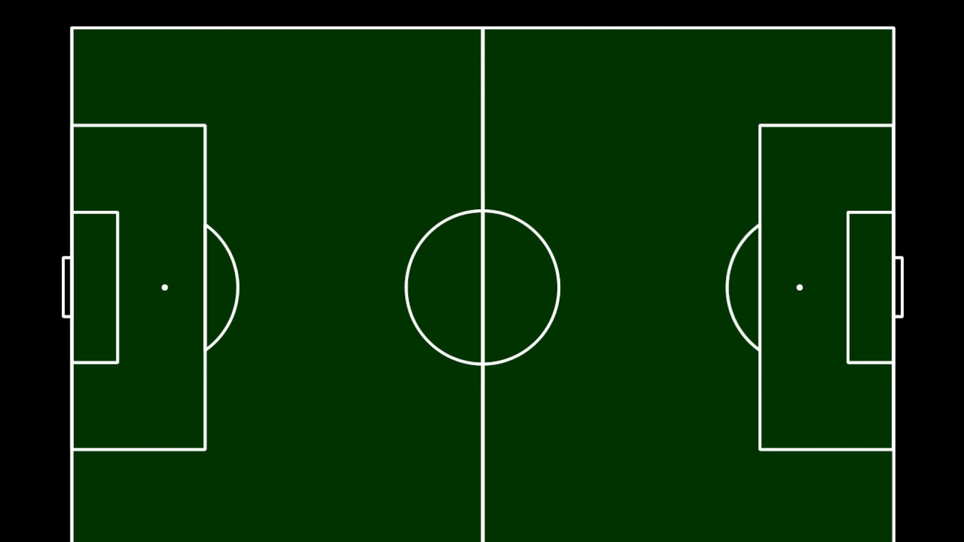 Free how to draw. Ground clipart football court