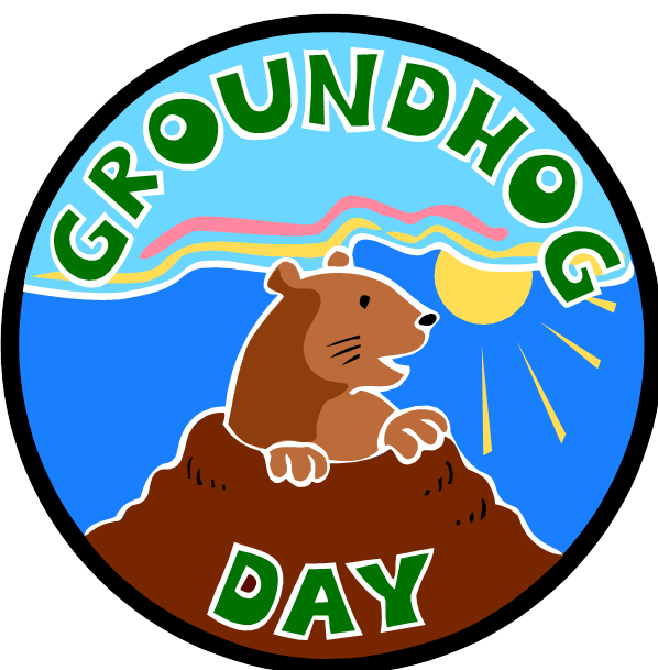 Free at getdrawings com. Groundhog clipart groundhog day