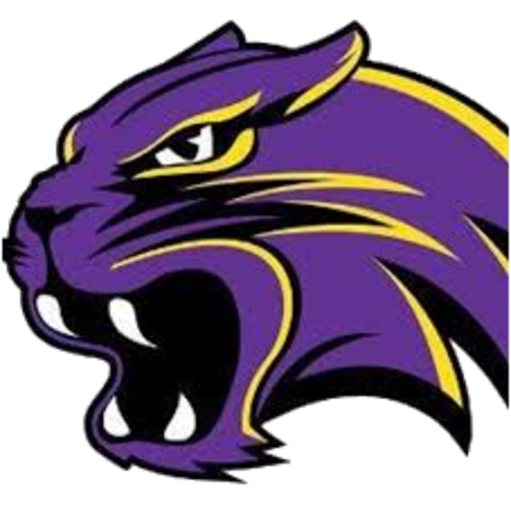 Clipart football purple. Wildcat free on dumielauxepices