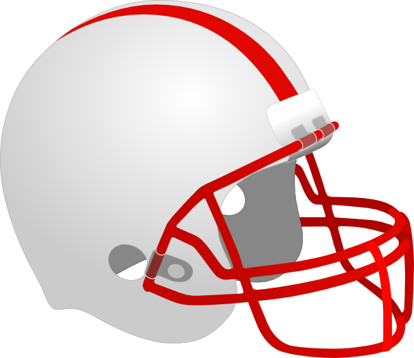 Helmet clip art teacher. Clipart football scrapbook