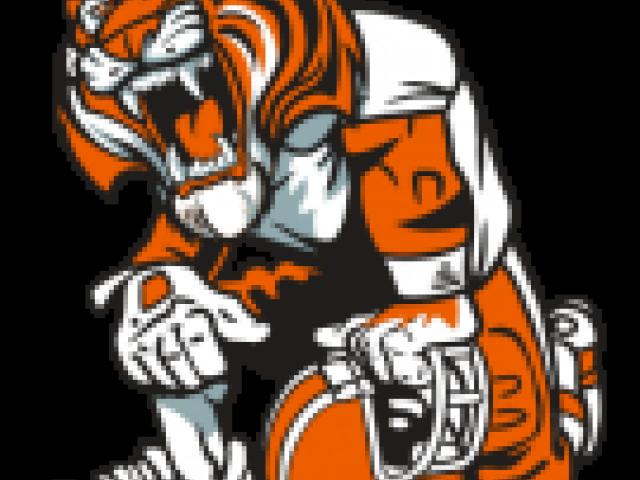 X carwad net . Football clipart tiger