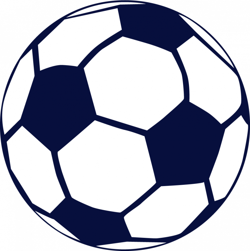 Kicking soccer ball free. Raffle clipart cartoon