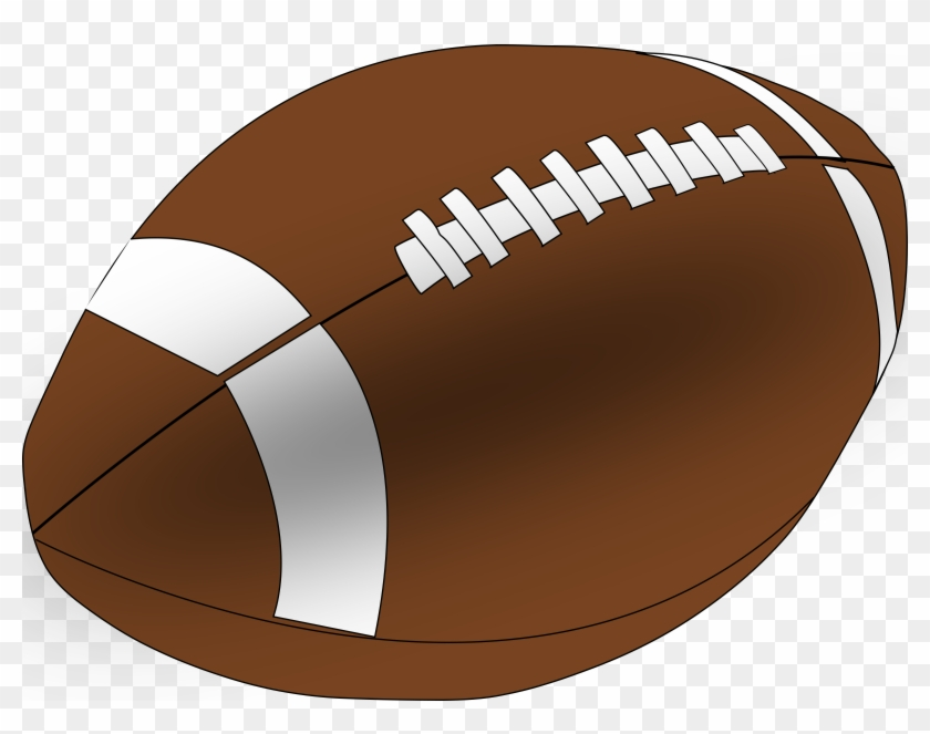 American . Clipart football transparent background