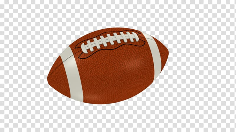 Clipart football transparent background. American ball