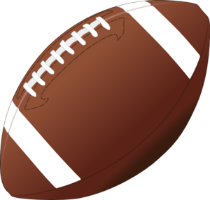 Football clipart clear background. Free cliparts transparent download
