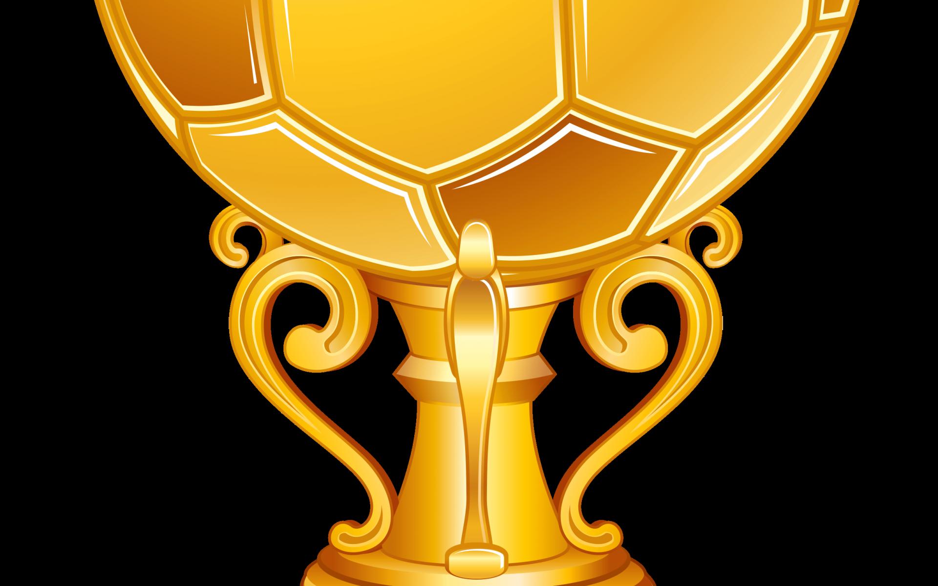Clipart football trophy. X carwad net
