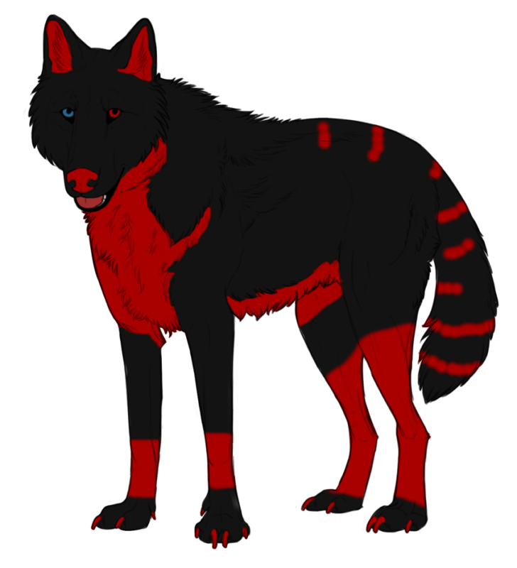 Football clipart wolf. Images free download