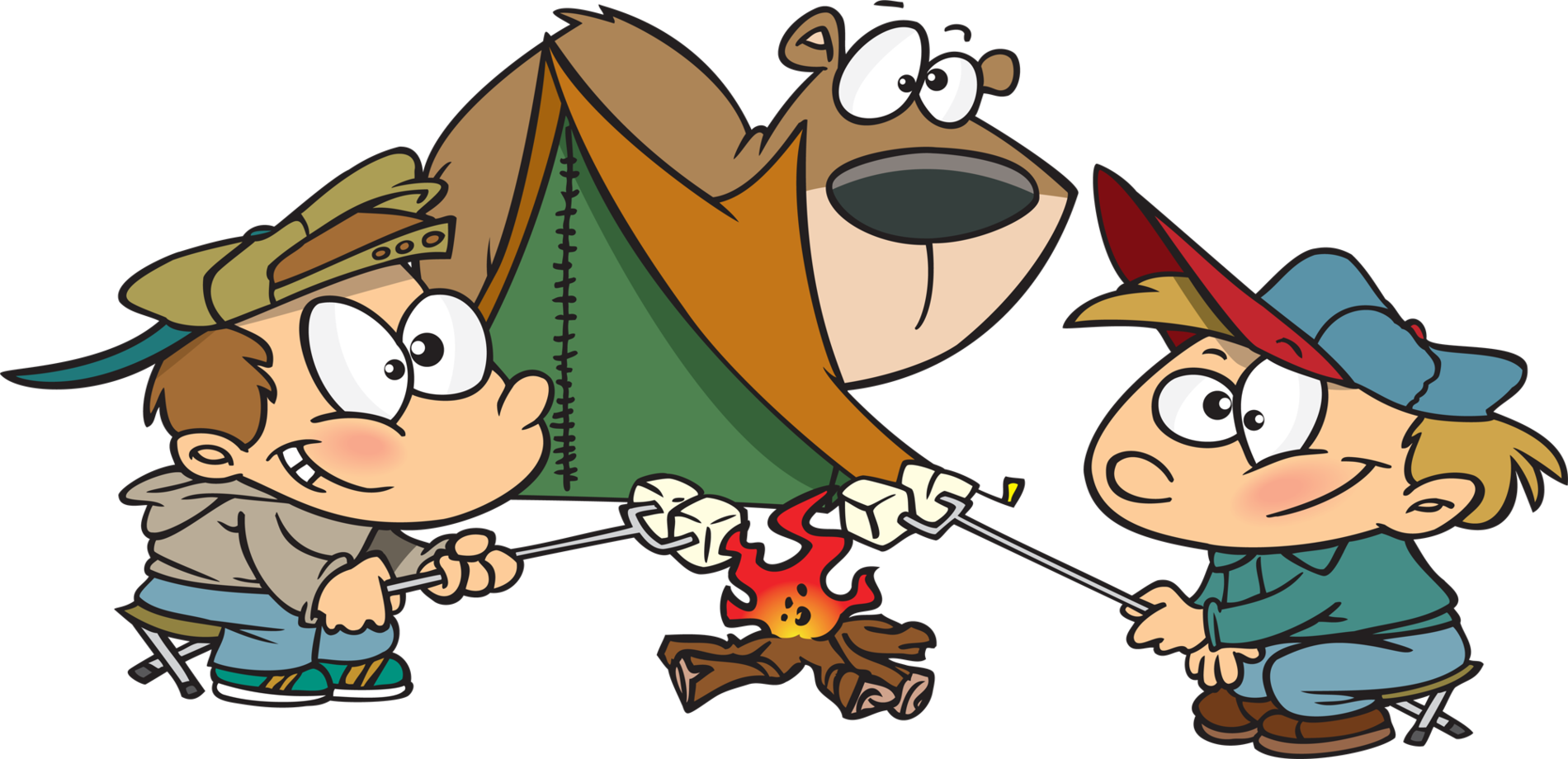 Clipart tent outdoor ed. Camping advice for those