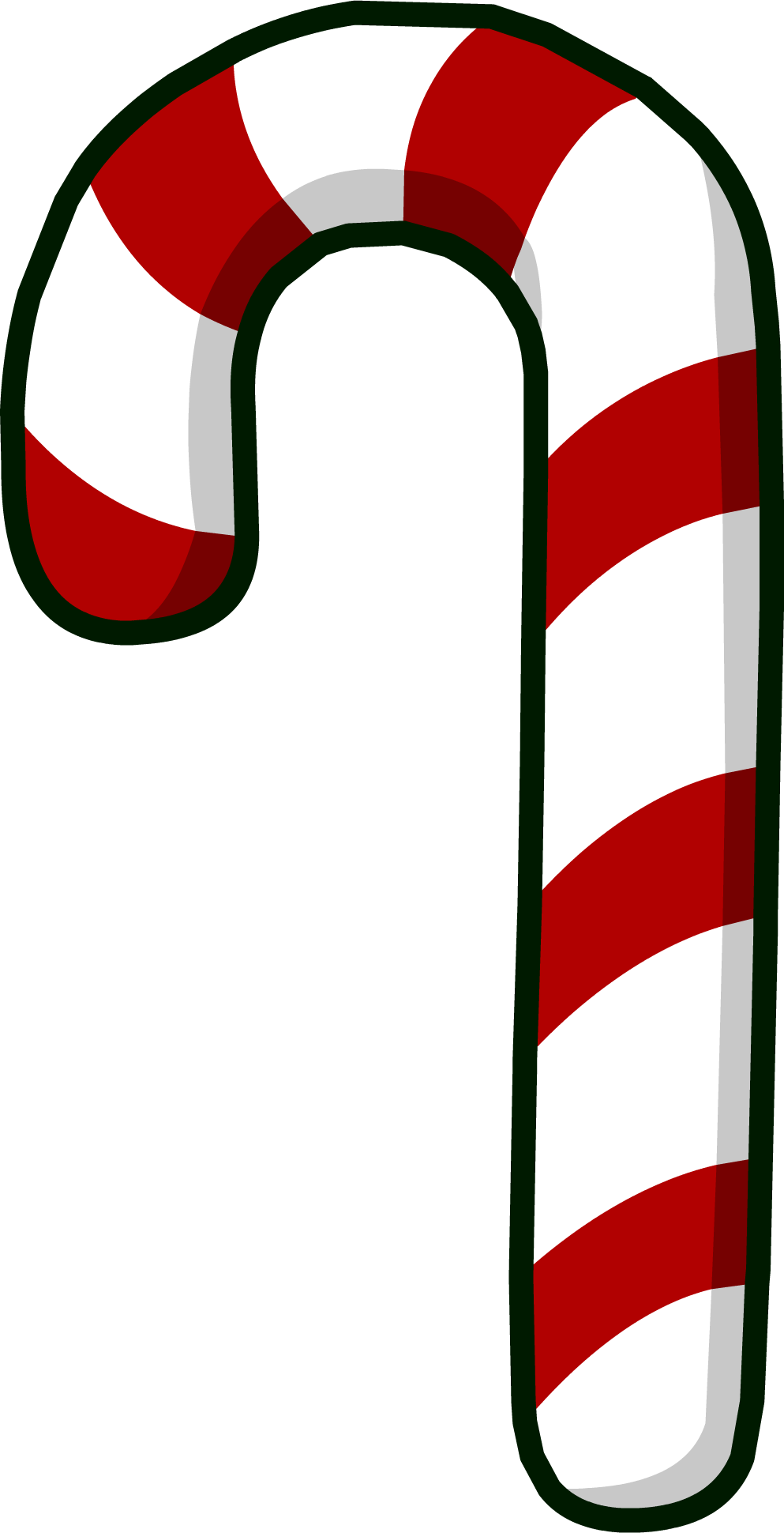 Image giant candy cane. Excited clipart transparent background